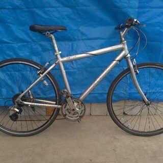 GIANT アルミ700C 21速 480mm クロスバイク