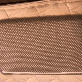 安眠低反発 いびき防止枕 Francebed製