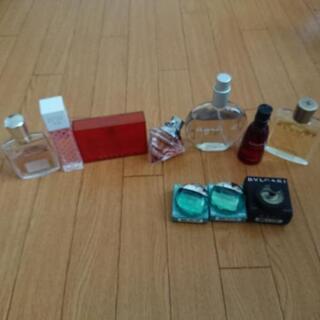 【値下げしました!】香水
