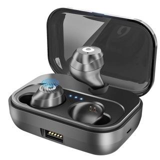 【新品・未使用】イヤホン Bluetooth5.0 EDR IPX...