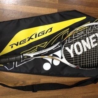 YONEX ソフトテニス ラケット 軟式 美品 中古 ヨネックス...
