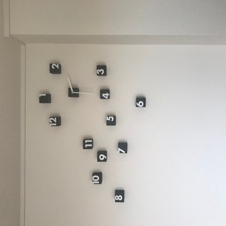 元値2.2万  MOMA デザイナーズ 壁時計