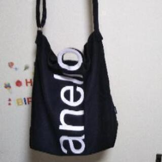 anello ショルダーバッグ値下げ販売延期8月19日に引っ越し変更