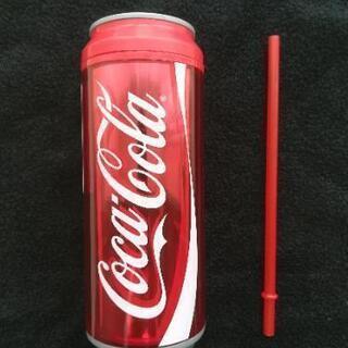 コカ・コーラ 保冷ボトル
