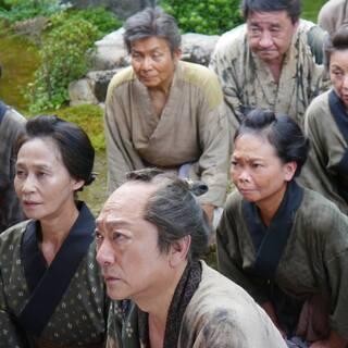 7月 関西時代劇ワークショップ