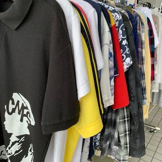 どれでも1点100円〜!メンズ レディース 洋服が超お買い得!