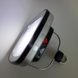 ★ソーラー充電  ライト USB 充電 給電 3W High P...