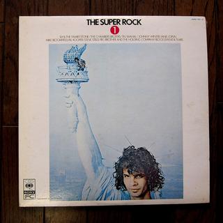 0円!条件付 ROCK  LPレコード2枚組その1