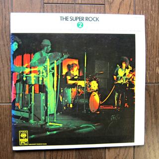 0円!条件付 大幅値下げ!ROCK LPレコード2枚組その2