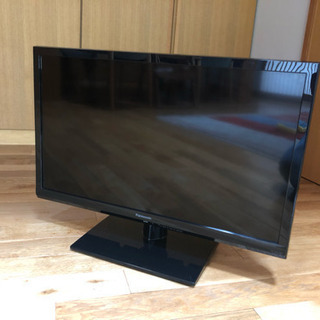 Panasonic VIERA 2014年製 24型 テレビ
