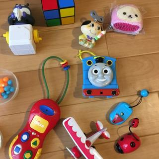 小さい子向けのおもちゃ  - 京都市