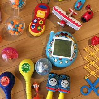 小さい子向けのおもちゃ  - おもちゃ