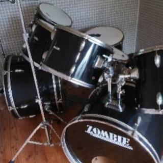 ドラム中古