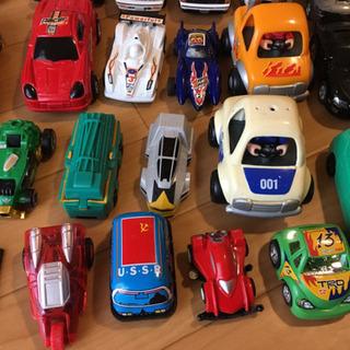 車 28台 - おもちゃ