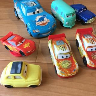 カーズ 8台 - おもちゃ