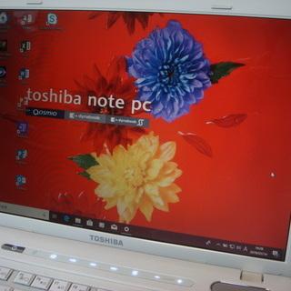 ノートパソコン TOSHIBA dynabook CXW47LW ...