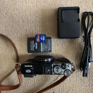 Fuji XE-2 ボディ ミラーレスカメラ