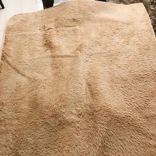 ラグマット 200 250 ベージュ カーペット 絨毯