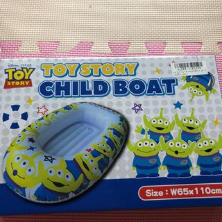 トイストーリー チャイルドボート