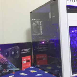 ゲーミングPC/i5 /RX570