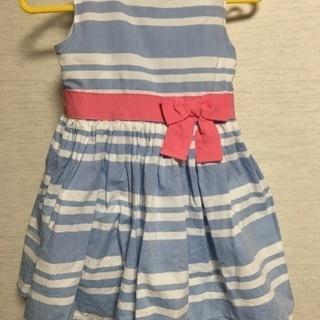 プライスダウン!12ヶ月サイズ お祝いドレス