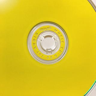 maxell CD−R80 14枚