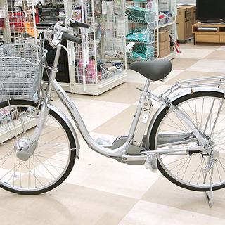 SANYO サンヨー 電動アシスト付き自転車 CY-SPF226...