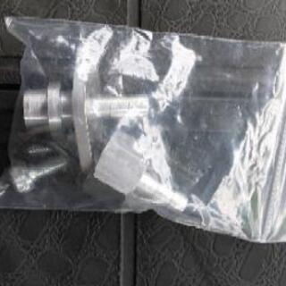 SR400用の汎用オイル取り出し口(フリークスピット)