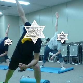 ボディコアエクササイズ★ゼンカフェスクールメンバー募集★