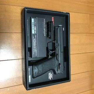 H&K USP エアガン - 京都市