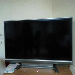テレビ【受渡決定しています】