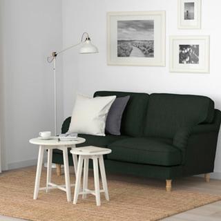 IKEA 2人用ソファ