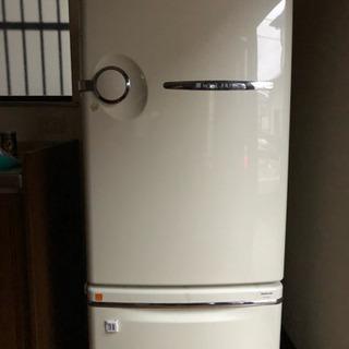 Will FRIDGE 冷凍冷蔵庫 ナショナル NR-B26B1...