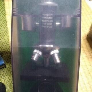 ビクセン Vixen MIGHTY-900 75X-900X 顕...