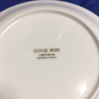 HANAE MORI 食器セット - 仙台市