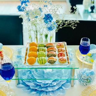 手毬寿司パーティー
