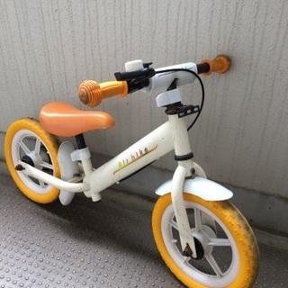 エアーバイク、キックバイク