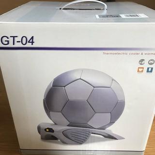 サッカーボール型 冷温庫