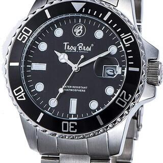 [トロイブロス]Troy Bros 腕時計 【新品】激安