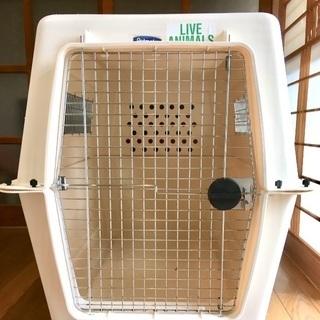 犬 バリケンネル 犬小屋 大型犬