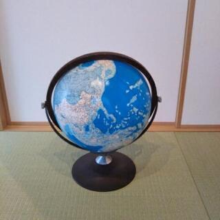 地球儀です