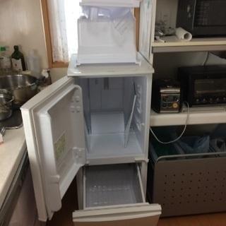 値下げしました! 美品 冷蔵庫 2016年製 シャープ SJ-D...