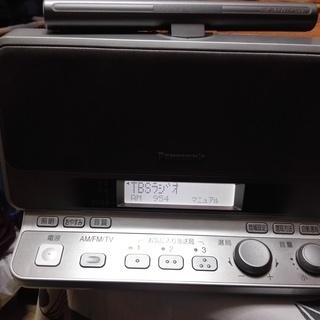 Panasonic(パナソニック) ホームラジオ