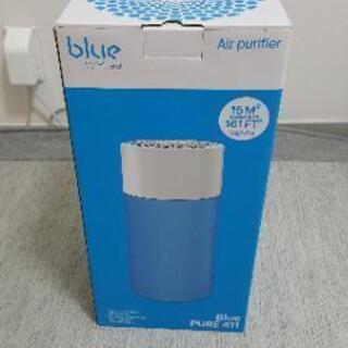 再々値下げ!!【新品未使用】Blueair 空気清浄機