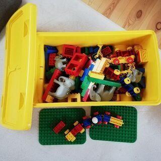 第2段☆レゴ、バス使用☆の画像