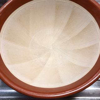 すり鉢(22cm)