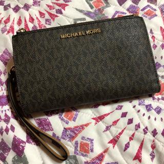マイケルコース 財布