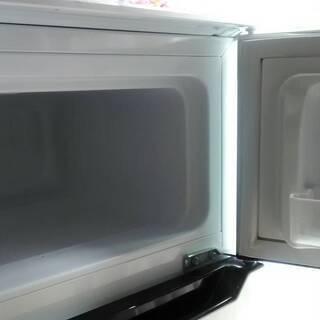 冷蔵庫 2017年度製 現在使用中 かなりキレイです - 家電