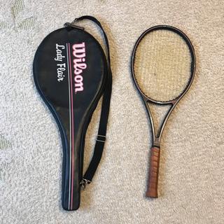Wilson テニスラケット、カバー