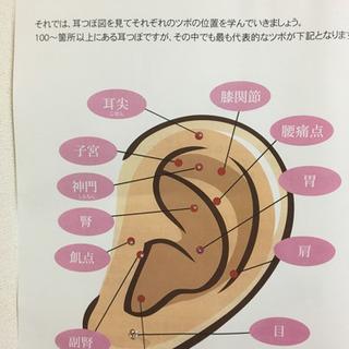 マツエクモニター➡︎1000円 よもぎ蒸し 耳ツボ ネイル  - 地元のお店